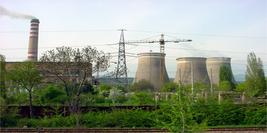 100 MW ATL/FF Thermal Power Project