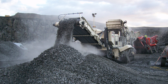 600 MW Coal Power Project