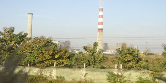 200 MW Gulistan Thermal Power Project