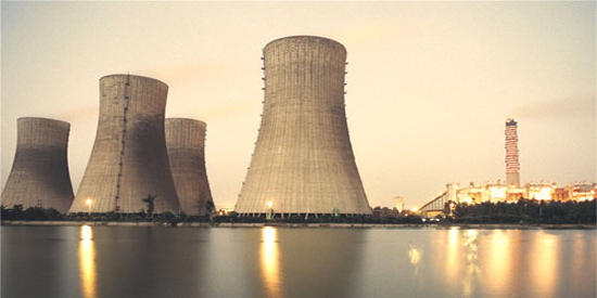 100 MW Thermal Power Project