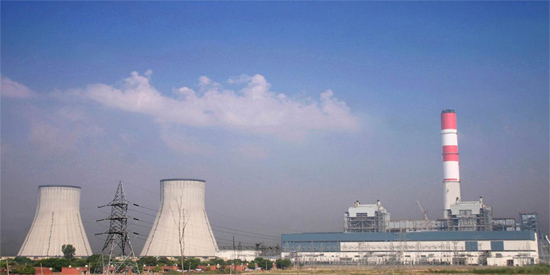 150 MW Thermal Power Project